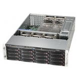 корпус SuperMicro CSE-836BE16-R920B