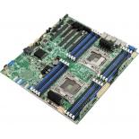 материнская плата Intel S2600CW2R (DBS2600CW2R943803) серверная