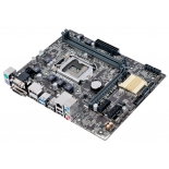 материнская плата ASUS H110M-A/DP/C/SI (Soc-1151/H110/DDR4/mATX/SATA3)