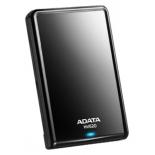 жесткий диск A - Data AHV620 - 2TU3 - CBK, черный