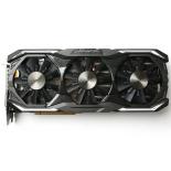 видеокарта GeForce ZOTAC GeForce GTX 1070 1632Mhz PCI-E 3.0 8192Mb 8208Mhz 256 bit DVI HDMI HDCP (ZT-P10700B-10P), AMP Extreme