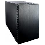 корпус Fractal Design Define Nano S Black FD-CA-DEF-NANO-S-BK без БП