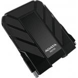 жесткий диск A - Data  AHD710 - 1TU3 - CBK, черный