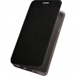 чехол для смартфона SkinBox Lux для Samsung Galaxy A7 (2016) черный