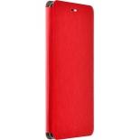 чехол для смартфона PRIME book для Asus Zenfone 3 ZE552KL Чехол-книжка, T-P-AZE552KL-05, красный