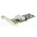 контроллер LSI Logic MegaRAID SAS 9250-4i SGL (PCI-E 2.0 — 4x SAS/SATA, RAID 0-10), LSI00459