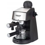 кофеварка Delta LUX DL-8151К, черная