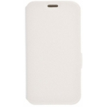 чехол для смартфона для Samsung Galaxy J1 mini (2016) PRIME book белый
