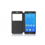 чехол для смартфона G-case Slim Premium для Samsung Galaxy A5 (2016) черный