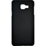 чехол для смартфона SkinBox для Samsung Galaxy A7, чёрный