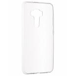 чехол для смартфона SkinBox slim silicone для Asus Zenfone 3 ZU680KL, (T-S-AZU680KL-005), прозрачный