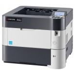 лазерный ч/б принтер Kyocera FS-4100DN