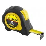 рулетка STAYER Omega MASTER 3402-5_Z01 (5 м)