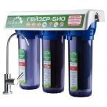 фильтр для воды Гейзер Био 322 (для очистки жесткой воды)
