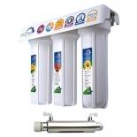фильтр для воды Гейзер 3ИВЖ Люкс (для очистки жесткой воды)