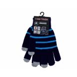 аксессуар для телефона Перчатки для емкостных дисплеев Yifan 3, синие
