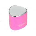 портативная акустика Flextron F-CPAS-327B1-PK, розовая