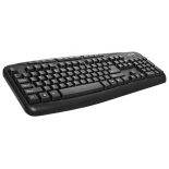 клавиатура Sven Comfort 3050, черная