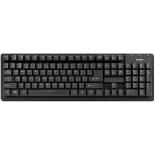 клавиатура Sven Standard 301 (PS/2), черная