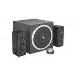 компьютерная акустика Edifier S330, черная
