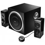 компьютерная акустика Edifier S330D, черная
