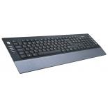 клавиатура Sven Comfort 4200 USB, черная
