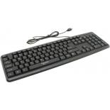 клавиатура Gembird KB-8320U-BL, черная