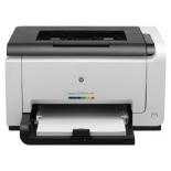 лазерный цветной принтер HP Color LaserJet Pro CP1025nw