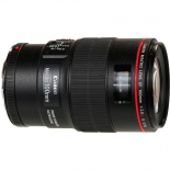 объектив для фото Canon EF 100mm f/2.8L Macro IS USM