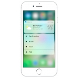 смартфон Apple iPhone 7 32Gb, Silver (MN8Y2RU/A)
