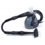 Пароочиститель-отпариватель Endever Odyssey Q-423, темно-серый/черный