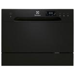 Посудомоечная машина Electrolux ESF 2400 OK, черная, купить за 21 660руб.