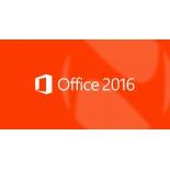 программа Microsoft Office 2016 для дома и бизнеса 1 ПК  (T5D-02322), код активации