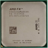 процессор AMD FX-8320E Vishera (AM3+, L3 8192Kb, Tray)