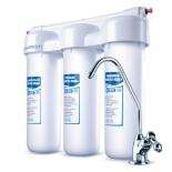 фильтр для воды Аквафор ТРИО Fe H