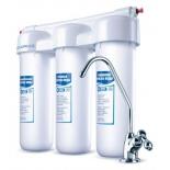 фильтр для воды Аквафор ТРИО Норма (умягчающий)