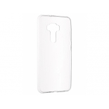 чехол для смартфона skinBOX slim silicone для Asus Zenfone 3 ZC551KL, прозрачный