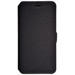 чехол для смартфона Prime book чехол-книжка для Asus Zenfone 3 ZC520KL, черный