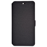товар Prime book чехол-книжка для Asus Zenfone 3 Max ZC520TL, черный
