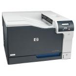 лазерный цветной принтер HP Color LaserJet CP5225 (CE710A)