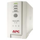 источник бесперебойного питания UPS APC BK 650 EI