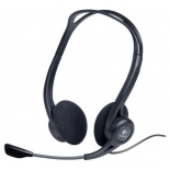 гарнитура для пк Logitech PC Headset 960 USB