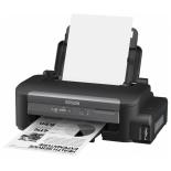струйный цветной принтер Epson M100