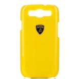 чехол для смартфона iMobo Lamborghini Diablo для Samsung Galaxy S3 Yellow