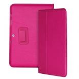 чехол для планшета Yoobao для Samsung Galaxy Note N8000 Pink