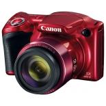 цифровой фотоаппарат Canon PowerShot SX420 IS, красный