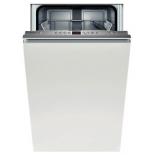 Посудомоечная машина Bosch SPV 40X90 (встраиваемая)