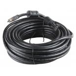 кабель (шнур) AOpen ACG511D-15M (HDMI, M/M, 15 м), чёрный
