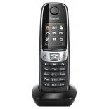 радиотелефон дополнительная трубка Siemens Gigaset C620H (для C620/C620A/C610 IP)