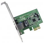Сетевая карта внутренняя TP-LINK TG-3468 10/100/1000 PCI-E, купить за 662руб.